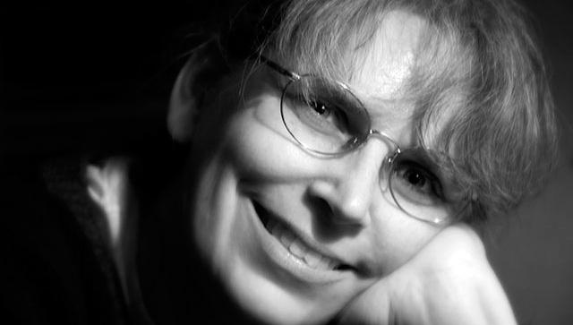 Beth Clarkson
